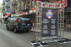 Banners And Step & Repeat